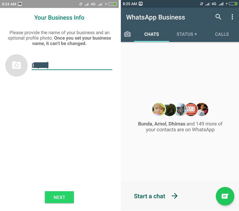 11 tips menggunakan whatsapp bisnis no